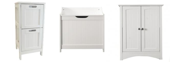 Bathroom Storage Units Free Standing Bathroom Design