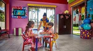 Occidental-Nuevo-Vallarta-Kids-Club