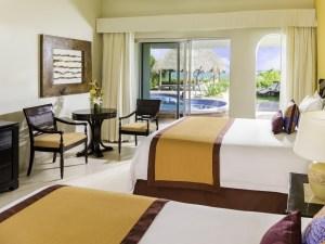 EDR 2 Bedroom Presidential Suite