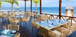 AZBRM Chil Restaurant