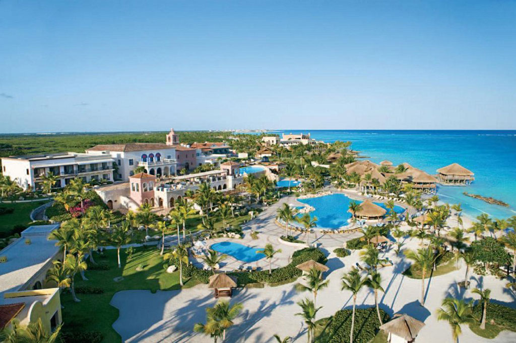 Santuary Cap Cana by AlSol