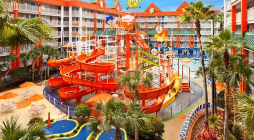 Nickelodeon™ Hotels and Resorts Punta Cana