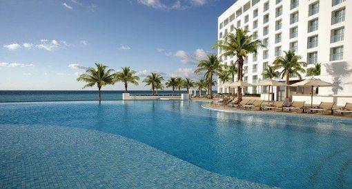Le Blanc Spa Resort