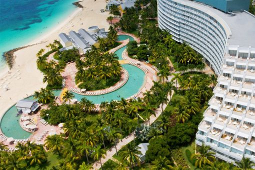 Grand Lucayan Bahama Island