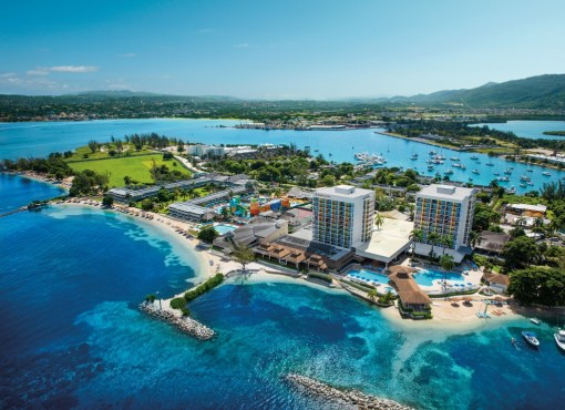 Sunscape Cove Montego Bay