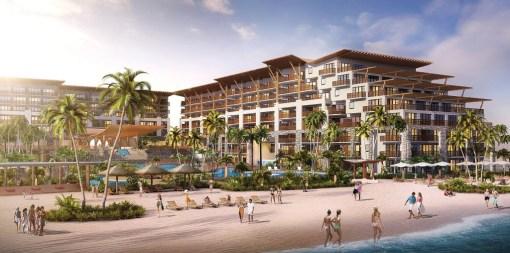 Now Natura Riviera Cancun