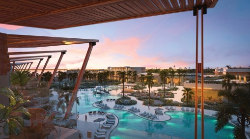 Dreams Macao Beach Punta Cana Resort and Spa