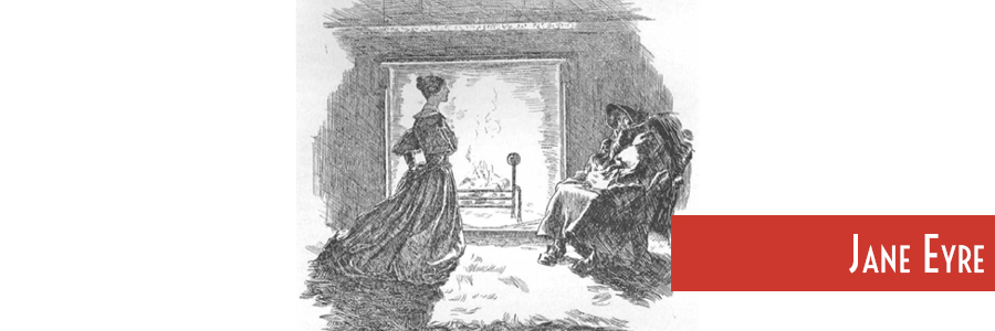 Romance Tropes in Jane Eyre