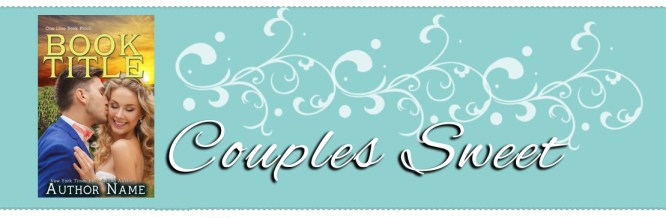 Banner Couples Sweet
