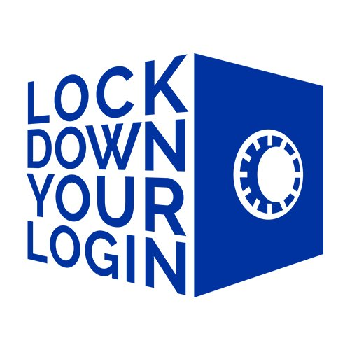 Lock Down Your Login