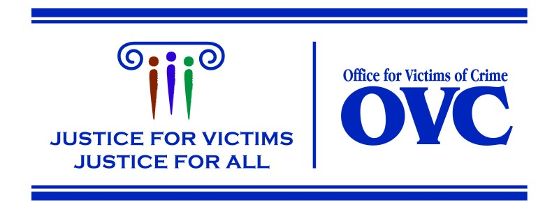 United States Department of Justice Office for Victims of Crime