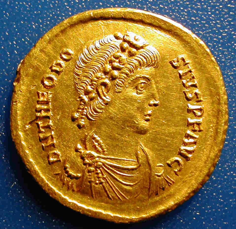 Theodosius I.