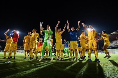 Romania's Under 21 football team qualify to Euro ...