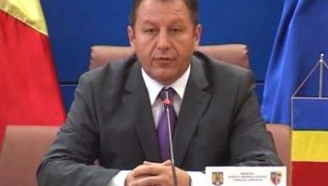 Emil Moldovan cj bistrita