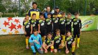 fotbal juniori antrenor