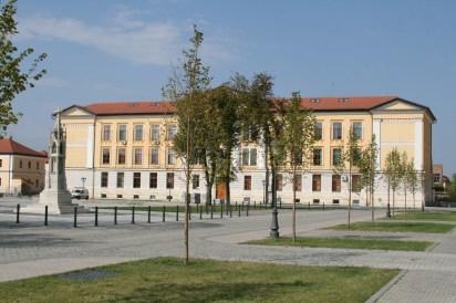 20 Universitatea 1 Decembrie 1918 Alba Iulia