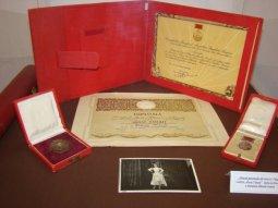 obiecte ce au apartinut Mariei Tanase - Colectia Muzeul Olteniei 5