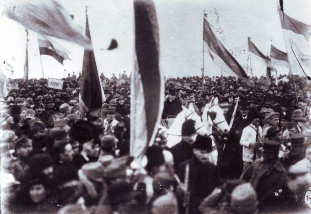 Unirea de la 1 Decembrie 1918