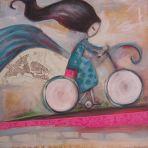 pistura bicicleta