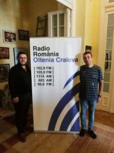 La Radio Oltenia