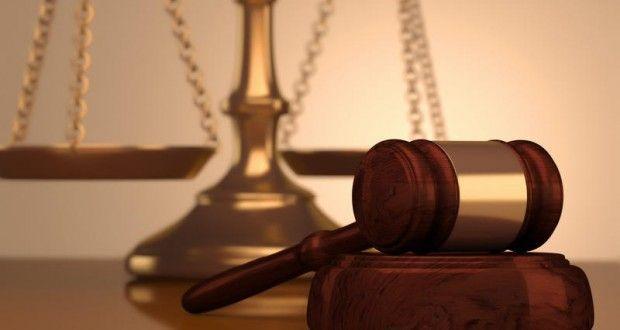 justice laws