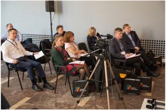 09. Local & Regional Radio Seminar - Foto. Alexandru Dolea