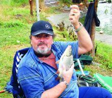 adrian daminescu la pescuit 2009 (adriandaminescu.com)