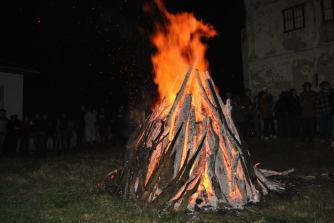 foc strigarea