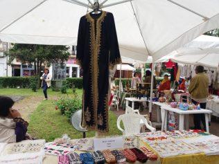 costum popular de femeie Tatari