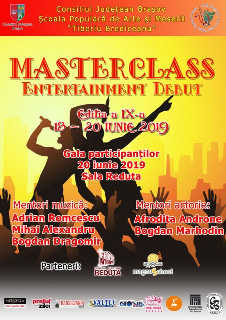 afis-masterclass-2019 (foto Masterclass Brasov 2019)