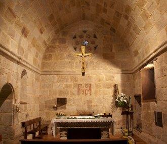 Resultado de imagen de zamora Iglesia del Espíritu Santo
