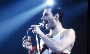 Do you want to break free?