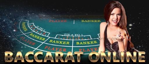バカラは予想するだけの簡単なギャンブル