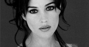 """Monica Bellucci como María St. James en la novela de Meg Ferrero """"El Pecado"""""""
