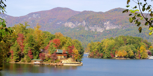 Hickory Nut Gorge 20 Things To Do