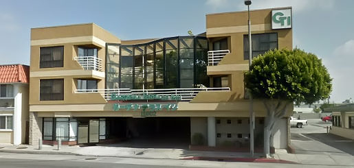 Gardena Terrace Inn, Los ANgeles