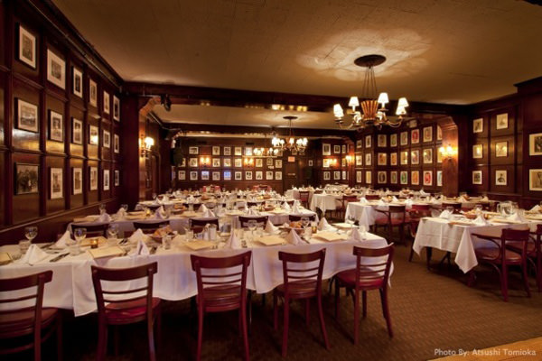 Gallagher's Steakhouse