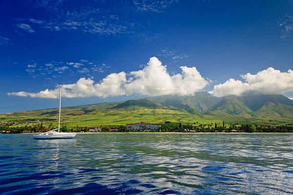 Lahaina Hawaii