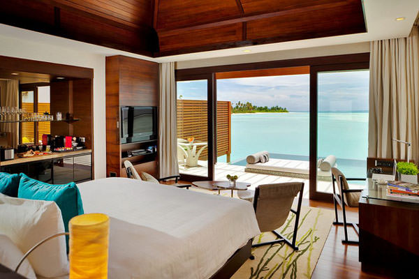 Niyama Maldives Rooms