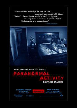 Paranormal Activity The Marked Ones