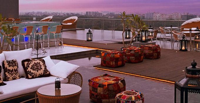 Addah - The O Hotel