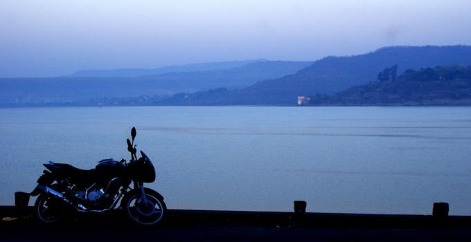 Khadakwasla Dam