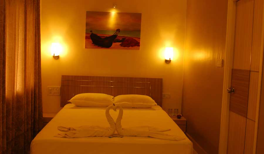 Resorte Village Royale  in Goa