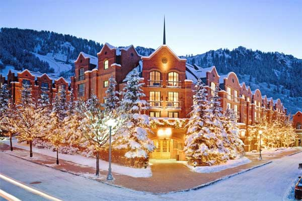 St. Regis Resort Aspen