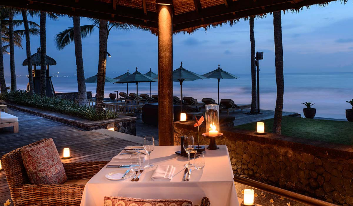 Hotel Legian Bali