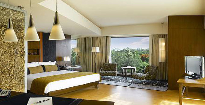 The O Hotel Pune