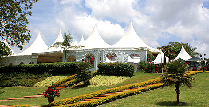 Kigwa Ground in Windsor Golf Hotel
