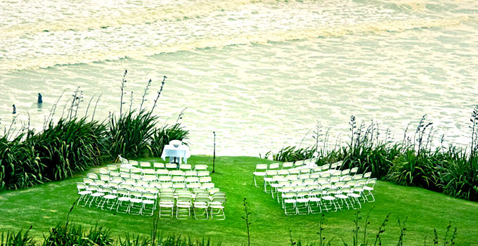 Castaways Resort Wedding Venue