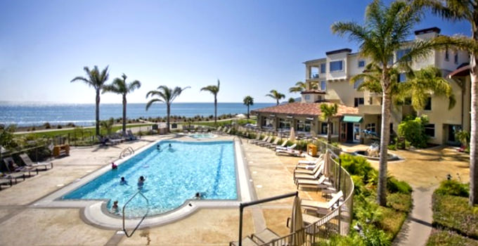 The Dolphin Bay Resort and Spa