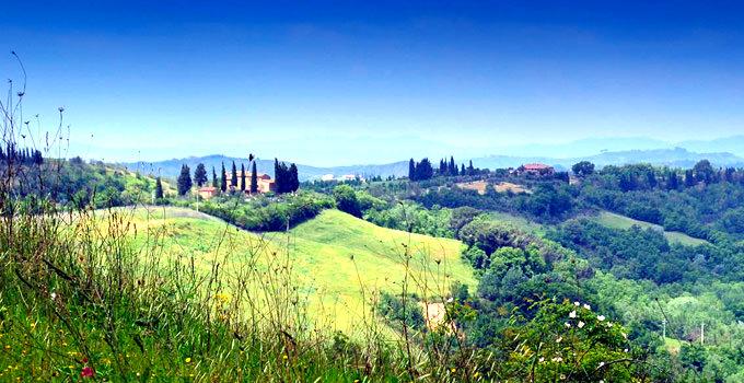 Villa Armena Relais Hotels Landscape